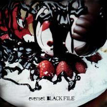 BLACK FILEの画像