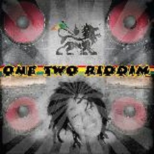 One Two Riddimの画像
