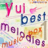 Yui best melodies music boxの画像