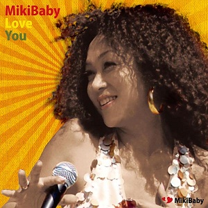 MikiBaby Love Youの画像
