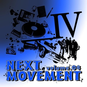 NEXT MOVEMENT 4の画像