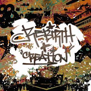 RE:BIRTH + CREATIONの画像