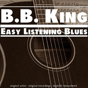 Easy Listening Bluesの画像