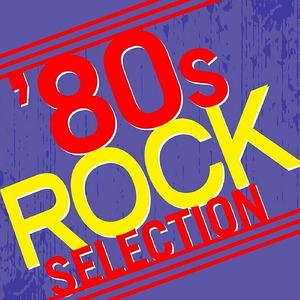 80s Rock Selectionの画像