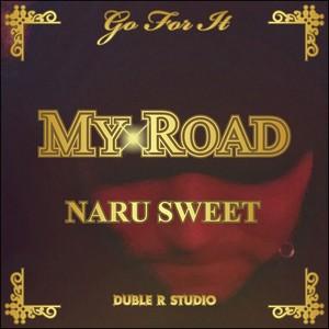 My Road -Singleの画像