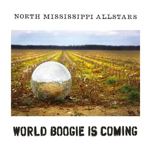 World Boogie Is Comingの画像