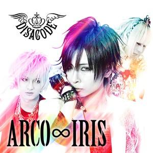 ARCO∞IRISの画像