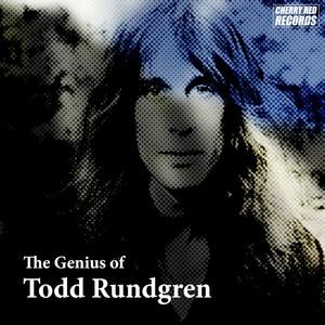 The Genius of Todd Rundgrenの画像