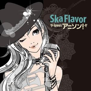 Ska Flavor loves アニソン!の画像