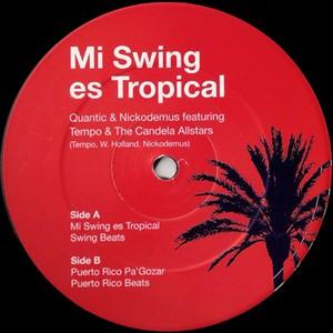 Ritmo Tropical (feat. Tempo & The Candela Allstars)の画像